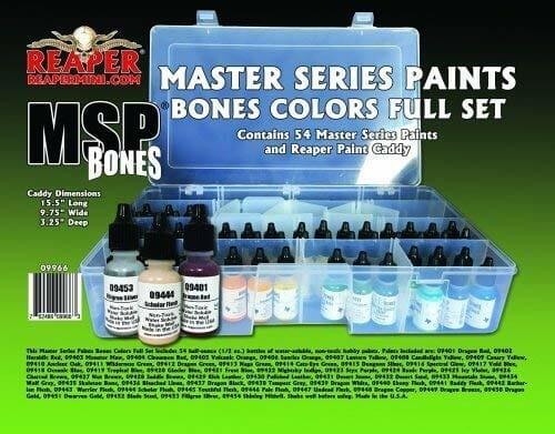 MSP paint
