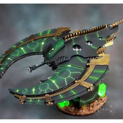 Necron Paint Schemes - 9 Color Motifs - how to paint Necrons - color schemes for Necrons, Necron Warriors, Sautekh or Zathanor Dynasty, and Necron dynasties - Indomitus Warhammer 40k Necron range color palette - 9 color schemes for Necron models and miniatures from Citadel Games Workshop - classic studio