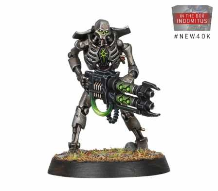 Necron Paint Schemes - 9 Color Motifs - how to paint Necrons - color schemes for Necrons, Necron Warriors, Sautekh or Zathanor Dynasty, and Necron dynasties - Indomitus Warhammer 40k Necron range color palette - 9 color schemes for Necron models and miniatures from Citadel Games Workshop - classic necron palette