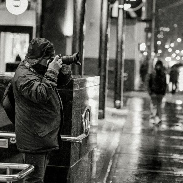 Bad weather photography ideas - landscape photography in bad weather -landscape photos in the rainy weather - landscape photography in the rain - rain photography ideas - overcast landscape photography - how to take better photos in bad weather - keep your lens hood on