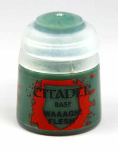 Best 26 Citadel Paints for Your Model Paint Collection – most useful model paints – best acrylic paints for new painters – best citadel paint set – best citadel paint – versatile model paint – games workshop paint sets - Waaaagh! Flesh