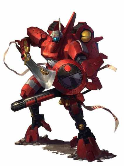 Tau sept color schemes, caste color schemes for Tau, T'au paint color scheme ideas – Grimdark Tau style, Blachitsu Tau painting, how to paint Tau miniatures, Games Workshop Tau paint schemes – How to paint grimdark Tau – painting Blanchitsu Tau - concept illustration art