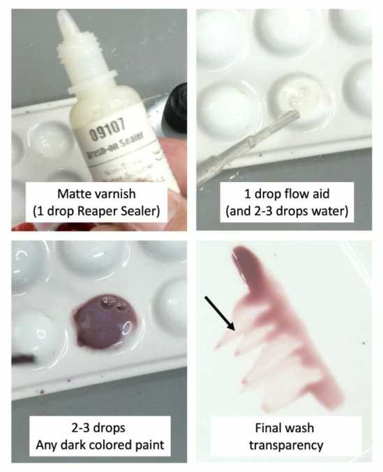 How to paint RPG miniatures for tabletop games in 10 easy steps - painting dnd models - rpg miniature painting - how to paint miniatures for dnd and roleplaying games RPGs - painting dungeon and dragon models - painting dnd minis - recommended varnishes for gaming miniatures - making a DIY wash
