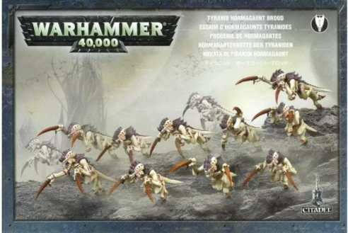 What is a Bad vs Good Client for Commissioned Miniature Painting? - how to paint a lot of models - miniature painting project tyranids - hormagaunts - warhammer 40k miniature painting project - how long to complete a commissions miniature painting project - box studio