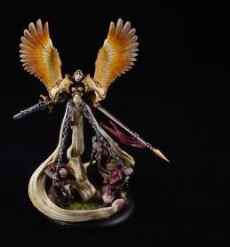 Converted Harbinger of Menoth (Privateer Press)