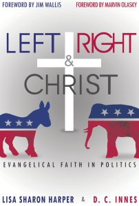 Left, Right and Christ