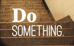 Do Something image