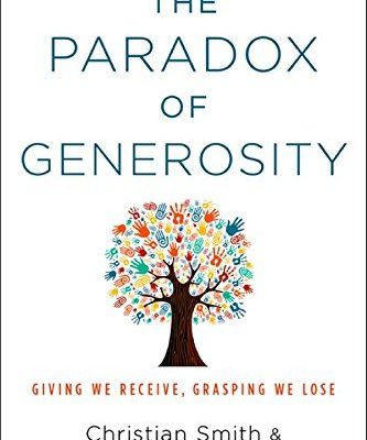 The Paradox of Generosity
