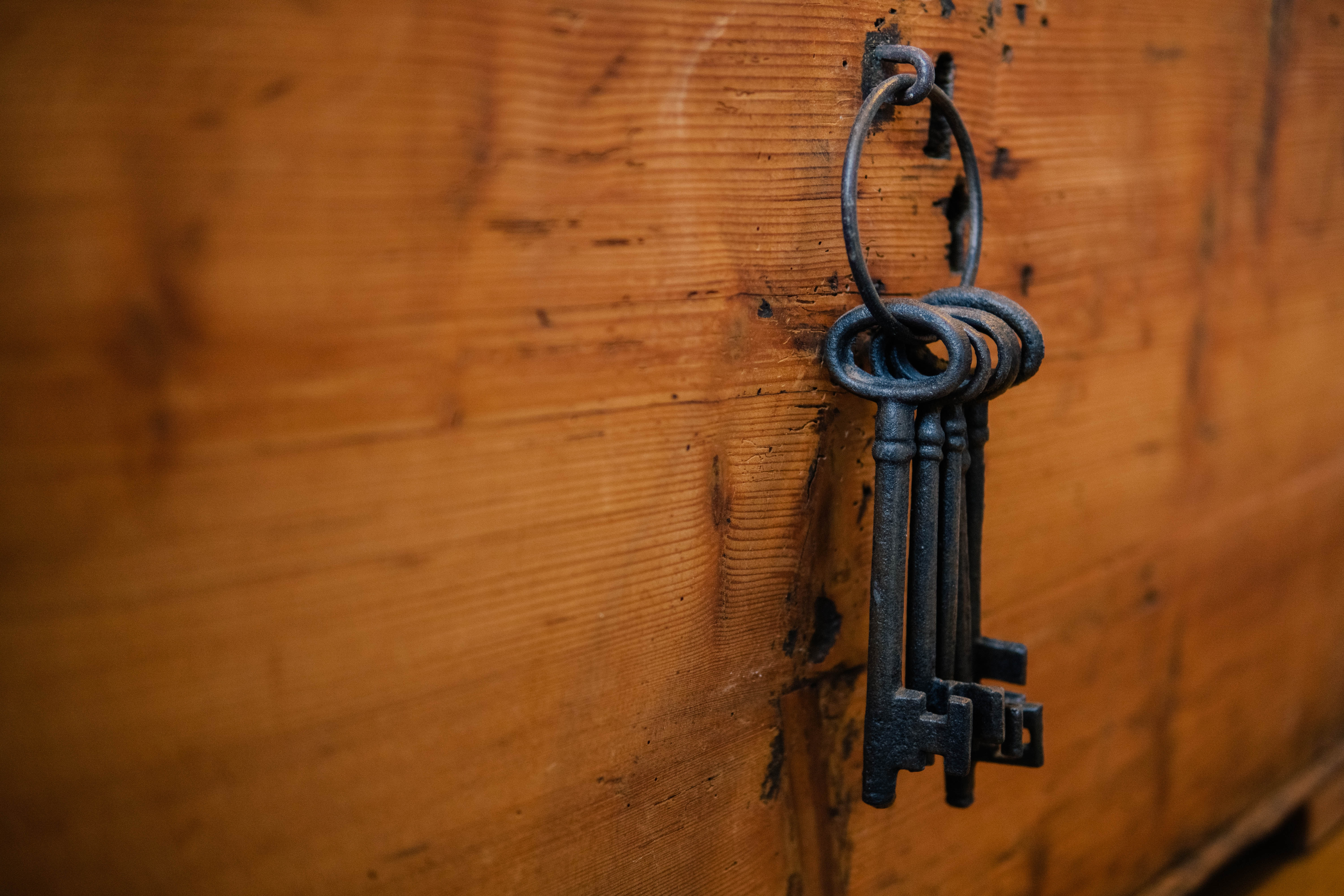 Unlocking The Door With The Right Key – Will's Wisdom