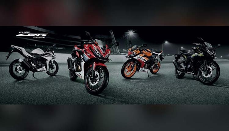 Tiga Motor Honda Paling Mahal di Indonesia