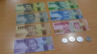 Uang Rupiah yang baru Dinilai Mirip dengan Yuan