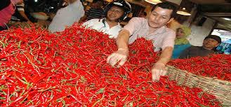 Harga Cabai Melonjak Naik, Mendag Tegaskan Tak akan Buka Keran Impor
