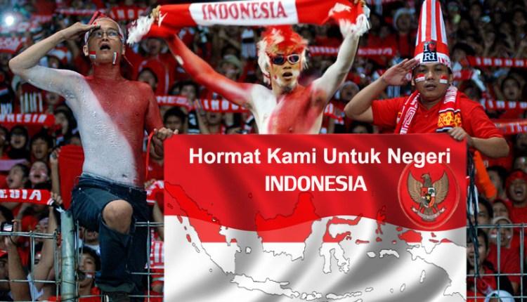 Suporter Indonesia Asal Bogor Minta Jatah Tiket Final AFF Ditambah