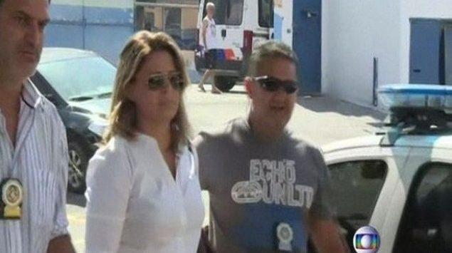 Berlatar Cinta Segitiga, Polisi Brasil Akui Bunuh Dubes Yunani