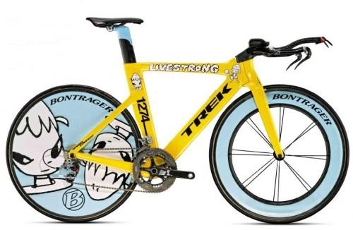 Mengintip 5 Sepeda Mewah Termahal di Dunia