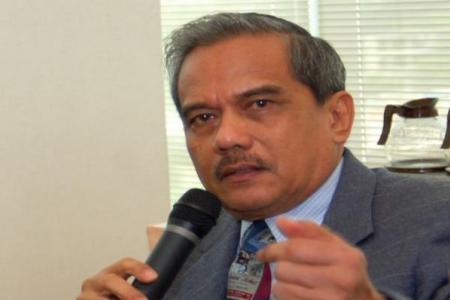Chappy Hakim : Keberadaan Freeport Banyak Manfaat