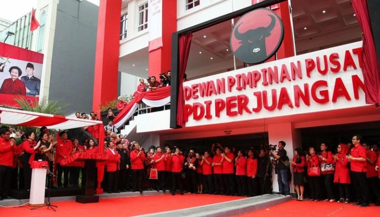 Megawati Dipolisikan, PDIP Ancam Gugat Balik Pelapor Megawati