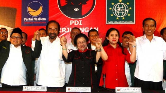 Jokowi Akan Dikhianati Koalisi Indonesia Hebat?