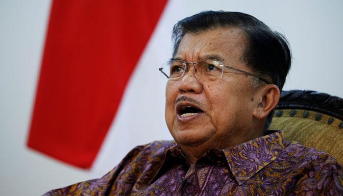 Kalla Sebut Konfilk Besar Terjadi Di Indonesia Akibat Ketidakadilan