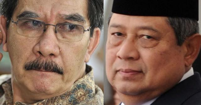 SBY Laporkan Antasari Ke Bareskrim Atas Dugaan Fitnah & Pencemaran Nama Baik