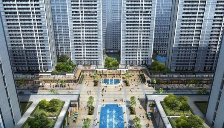 CCCG Tawarkan Apartemen Dengan Cicilan DP Rp.1,6 Juta di DaMoCi