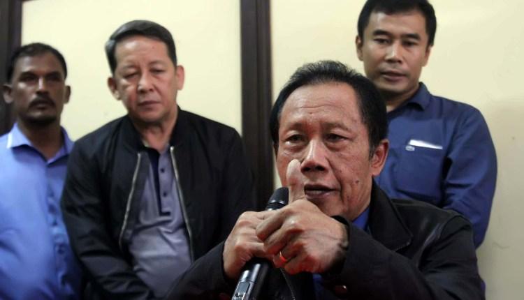 Sutiyoso Diangkat Menjadi Komisaris Utama PT.Semen Indonesia