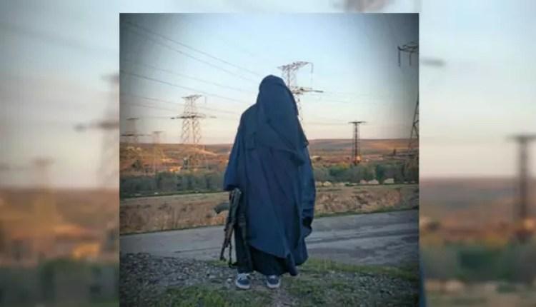 Teroris Perempuan di Bekasi Akan Dijadikan 'Pengantin' Bom