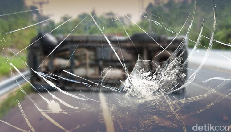 Ada Kecelakaan di Tol Bekasi Barat arah Cikampek, Lalin Macet 10 Km