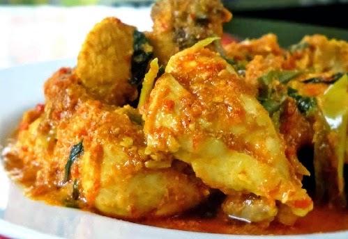 Ayam Woko dan cara memasaknya