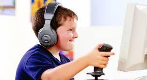 Tingkatkan Kemampuan Otak Dengan Hobi Main Game