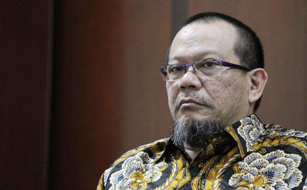 Terpidana Korupsi Di Bebaskan,Hukum INDONESIA Di Pertanyakan?