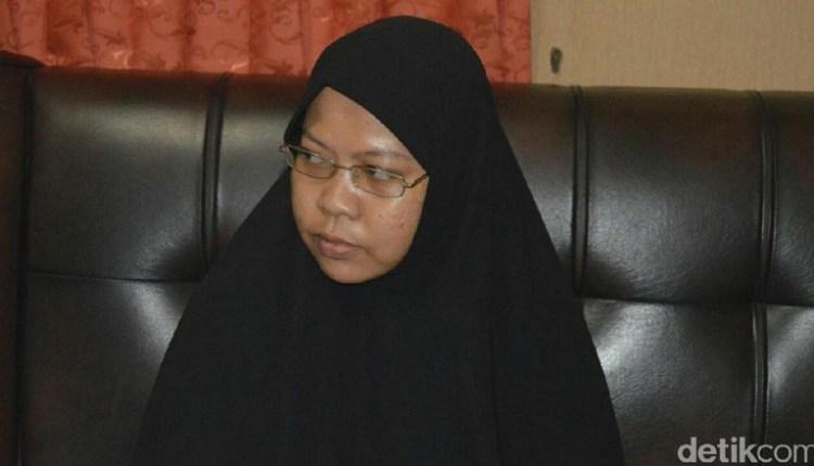 Ini Wajah Dian Si Calon 'Pengantin' yang Ditangkap Densus 88 di Bekasi