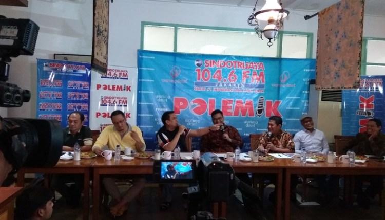 Kemenkominfo Blokir 11 Media yang Tidak Terdaftar di Dewan Pers