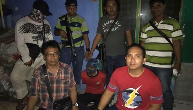 Polisi Tangkap Penculik Sumarminah