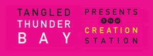 creation station banner