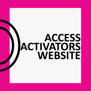 Access Activator Website Logo