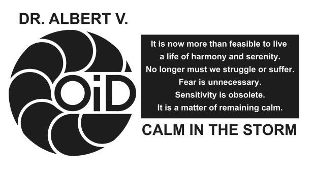 Dr. Albert V. Oid