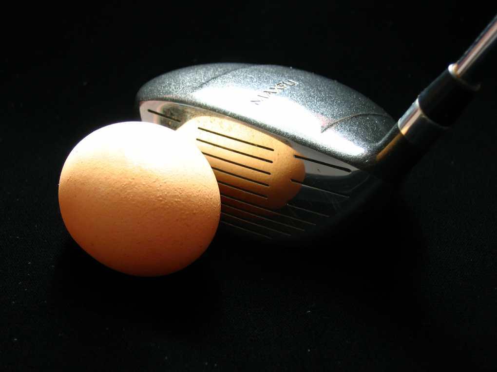 Bio-Mechanics of the Golf Swing