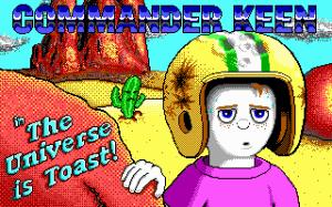 commander keen 7_8_9