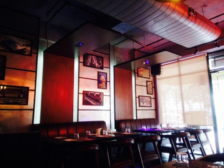 Spotlight Bistro and Bar