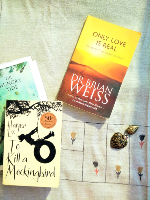 Only Love is Real By Dr Brian Weiss