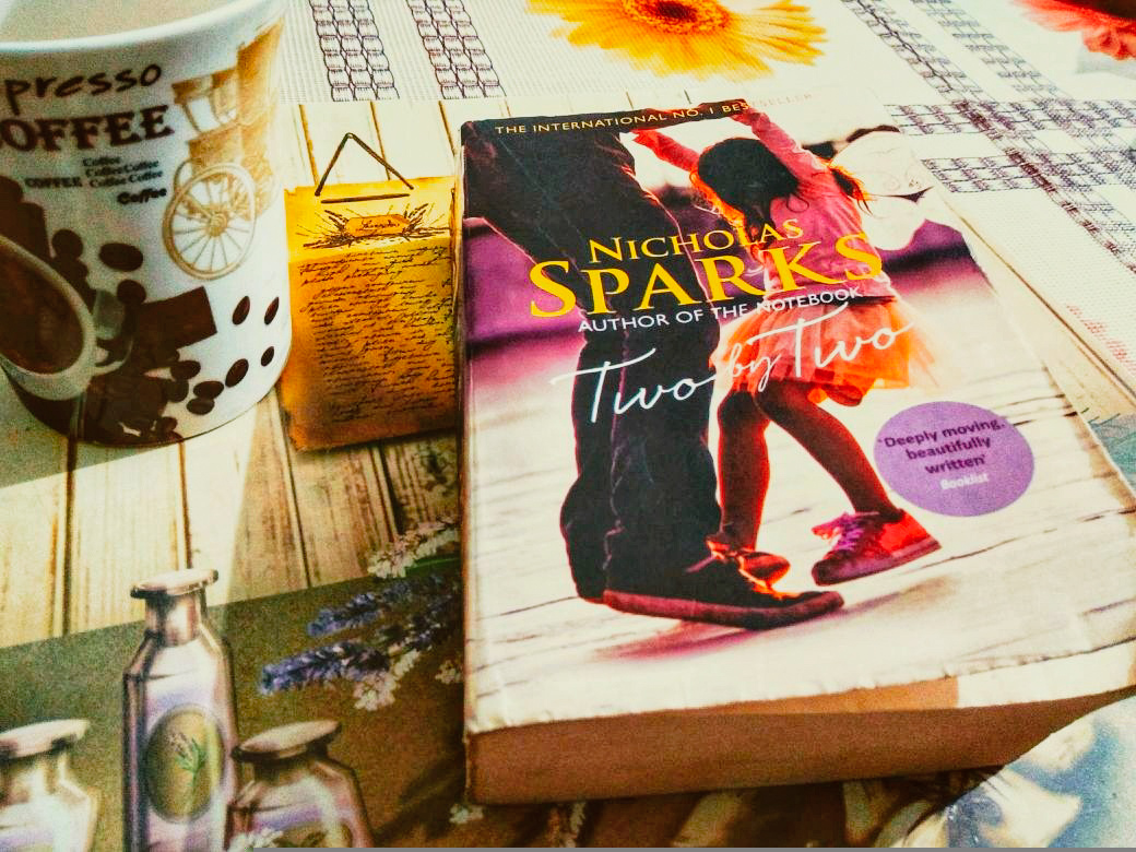 Two By Two by Nicholas Sparks: Book Review
