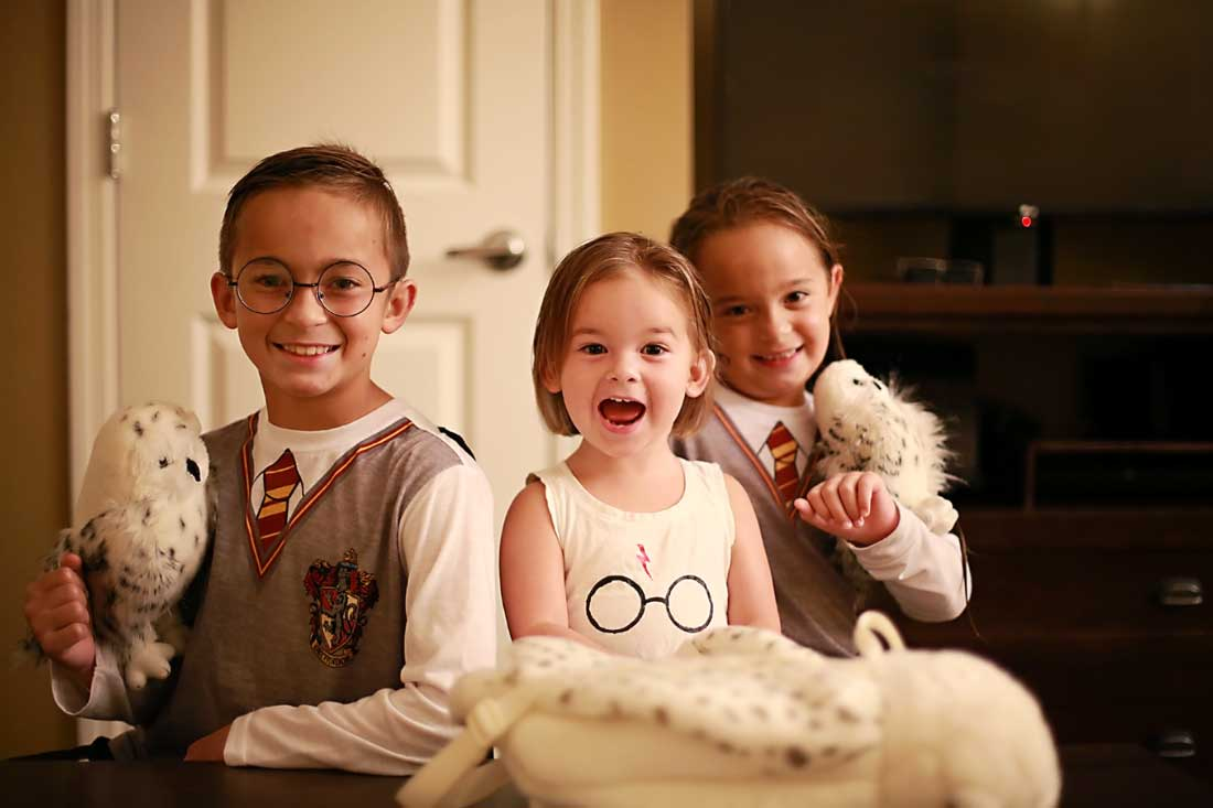 Great hotels for Harry Potter world trip to Orlando
