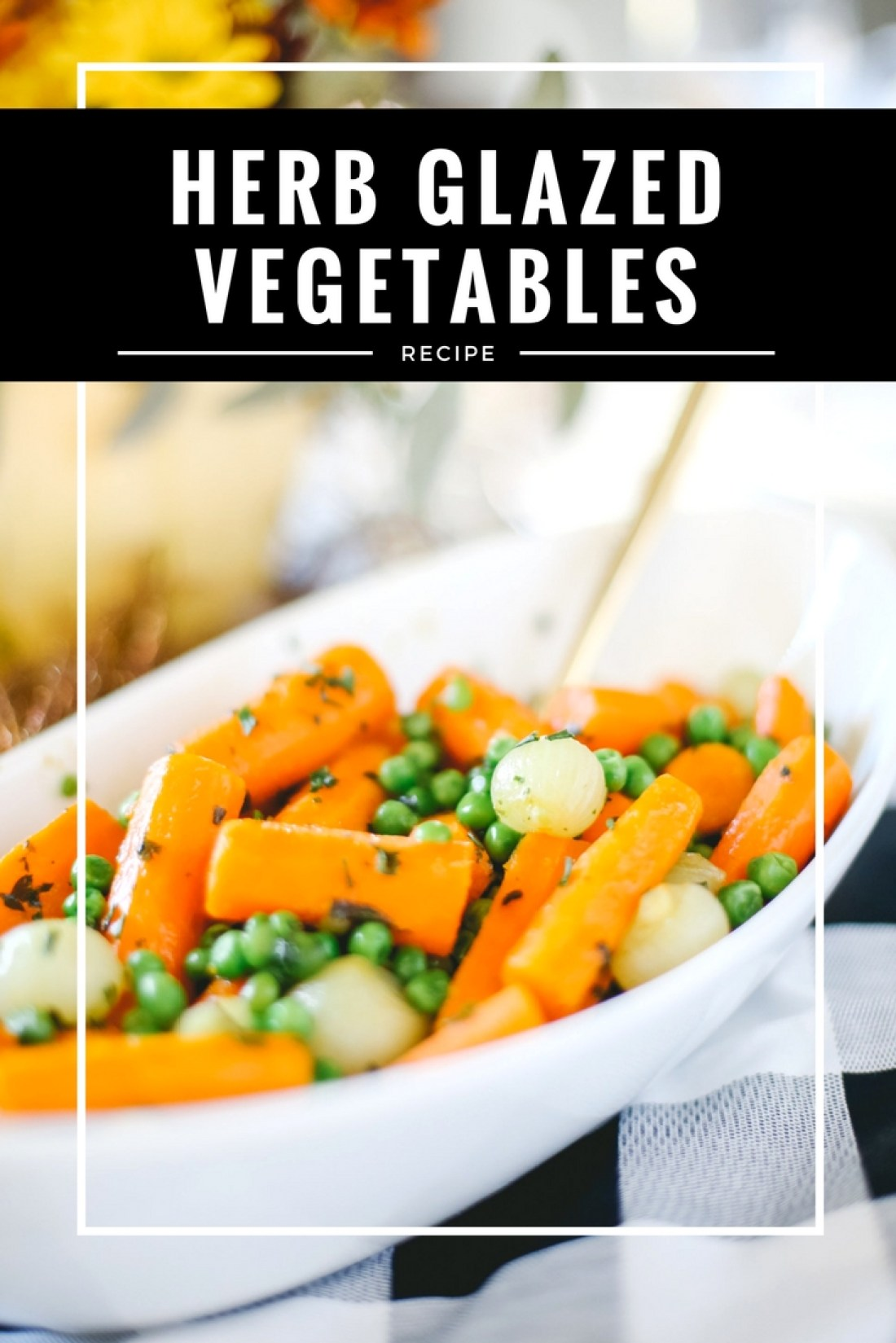 These Glazed Veggies are sooo good! The whole family loved them and the kids keep asking me to make them again.
