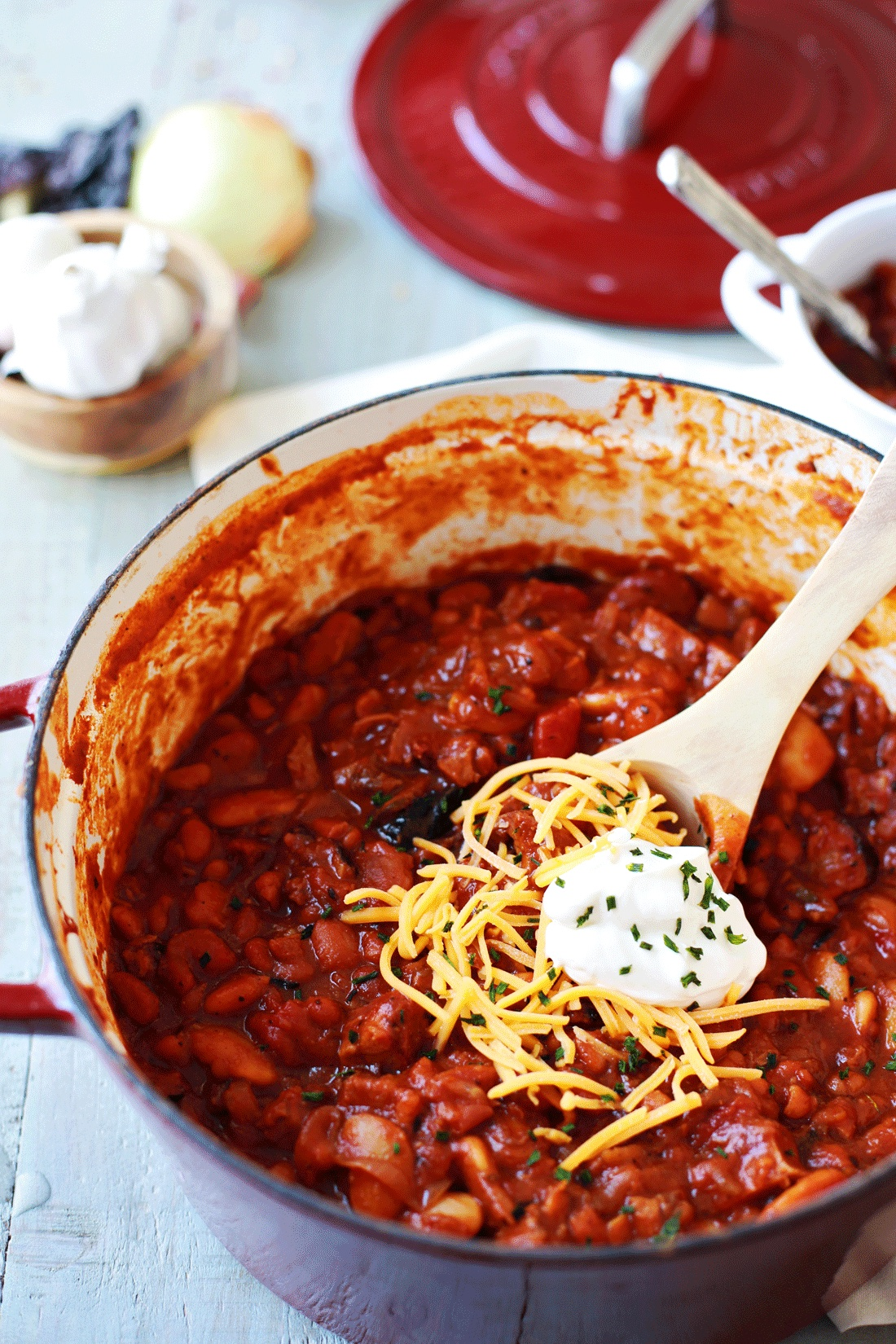 Best chili ever