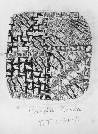 Panda, Panda