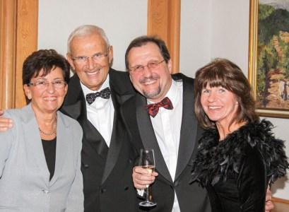 TANGO_online_lions_club_Barbara Buhk, Jürgen Schöbel, Olaf und Gabi Hammerschmidt