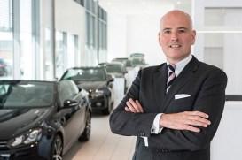Dr.Alexander Tiedtke Geschäftsführer Autohaus Willy Tiedtke