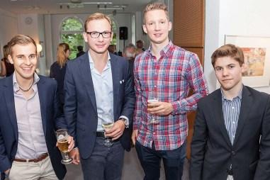 Sommerfest der Hermann Ehlers Stiftung