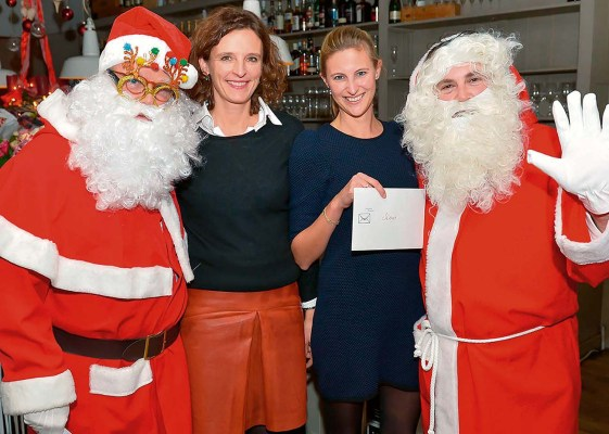 ceu_Dr. Katarzyna Mol-Wolf, Christina Prekopp – Porsche + 2 Santas